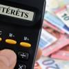 Peut-on déduire les taux d'intérêt de son crédit immobilier ?
